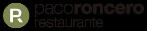 Paco Roncero Restaurante